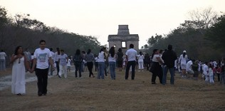 Equinoccio 21.03.2012