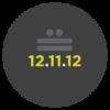 Heute, 12.11.12
