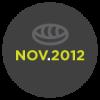 Principios de noviembre 2012