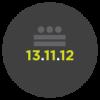 13 de noviembre 2012